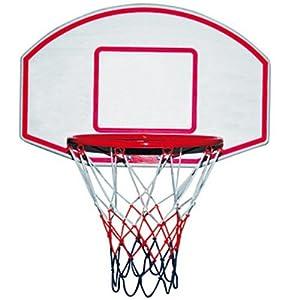 Logitoys 113927 plein air panneau basket mural jeux et jouets - Diametre panier de basket ...