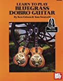 img - for Learn to Play Bluegrass Dobro Guitar book / textbook / text book