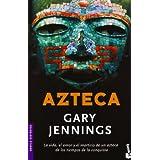 Azteca (Novela histórica)