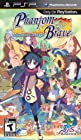 Phantom Brave: Heroes of the Hermuda Triangle - Sony PSP