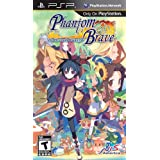 Phantom Brave: Heroes of the Hermuda Triangle ~ Atlus