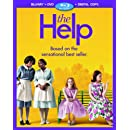 The Help (Three-Disc Combo: Blu-ray/DVD + Digital Copy)