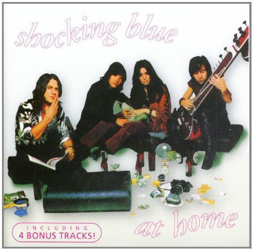 Shocking Blue-At Home-CD-FLAC-1989-FiXIE Download