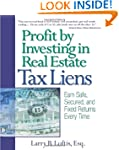 Profit by Investing in Real Estate Ta...
