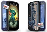 Disney Lilo and Stitch Turtle Hard Case COMBO TWO PACK for Samsung Galaxy S3