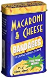 Accoutrements Mac N Cheese Bandages
