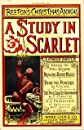 Beeton&#39;s Christmas Annual: A Study in Scarlet(centenary Facsimile Edition)