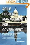 Agile Project Management for Government