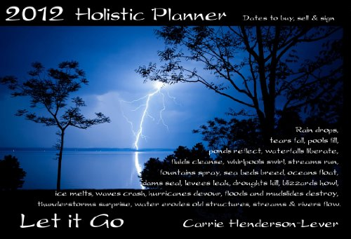 2012 Daily Astrological Guide/Planner