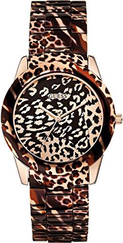 guess-damen-armbanduhr-analog-quarz-edelstahl-w0425l3