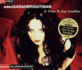 Sarah Brightman Eden/Time to Say Goodbye