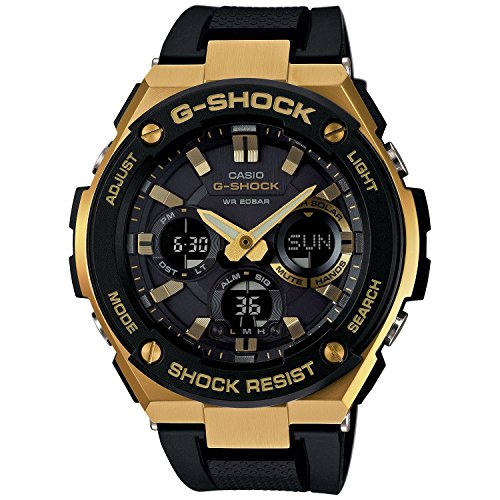 G-Shock - G-Steel Watch