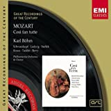 echange, troc Mozart, Schwarzkopf, Ludwig, Paoc, Bohm - Cosi Fan Tutte