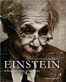 Einstein: A Hundred Years of Relativity (1435124081) by Andrew Robinson