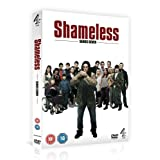 Shameless: Series 7 [DVD]by David Threlfall