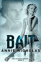 Vampire Romance: BAIT: FREE Novel (The Angler Book 1) (English Edition)