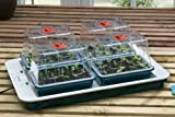 Four Top Heated Propagator(G163)