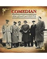 The Comedian Harmonists 1929-1939