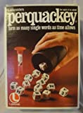 Perquackey Dice Game