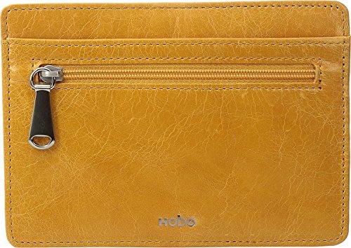 hobo-womens-euro-slide-saffron-coin-or-card-case