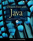 David J. Barnes Objects First with Java: A Practical Introduction Using BlueJ