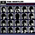 A Hard Day's Night by Capitol
