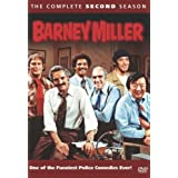 Barney Miller: The Complete Second Seasonby Hal Linden
