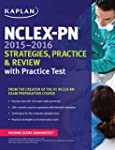 NCLEX-PN 2015-2016 Strategies, Practi...