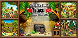 Mystery Files - The Black Box - Hidden Object Game [Download]