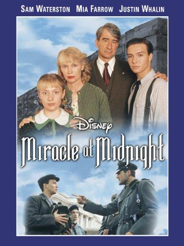 Amazon Com Miracle At Midnight Sam Waterston Mia Farrow