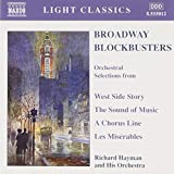 Broadway Blockbusters Various Composers