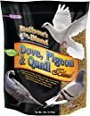F.M. Browns Bird Lovers Blend Dove Food for Pets 5-Pound