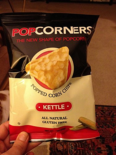 Popcorners (Kettle, 40/1.1oz (Grab and Go Size)) (Kettle Popcorners compare prices)