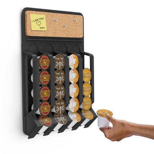 Coffee Pod Holders Amp K Cup Storage Buyer Guide 187 Anodyne