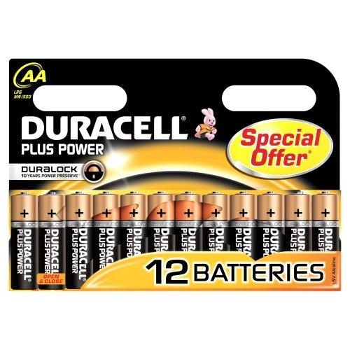 duracell-plus-aa-12-pack-pilas-alcalino-cilindrico-aa-plus-negro