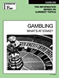 Gambling (Information Plus Reference Series)