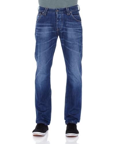 Pepe Jeans London Jeans Rhesus [Blu]