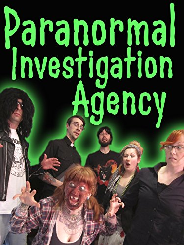 Paranormal Investigation Agency