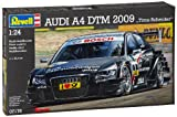 Revell 1:24 Scale Audi A4 2009 Timo Scheider Vehicle Model