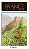 J. Crozier A Birdwatching Guide to France South of the Loire Including Corsica (Arlequin)