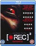 Rec2 [Blu-ray] [2009] [Reino Unido]
