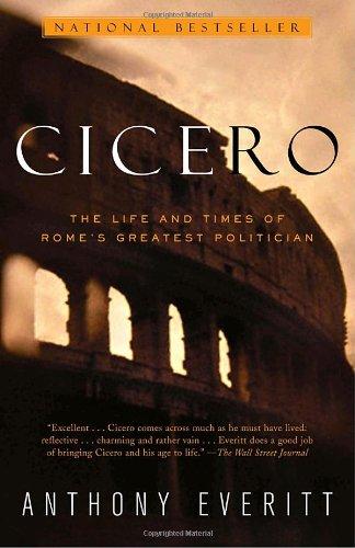 Marcus Tullius Cicero Biography