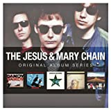 JESUS & MARY CHAIN  5CD ORIGINAL ALBUM SERIES BOX SET
