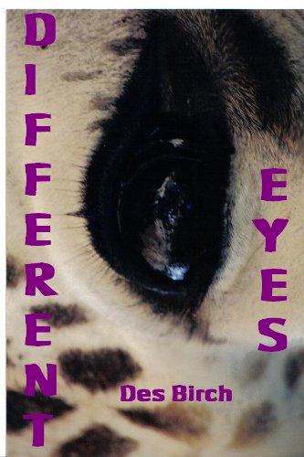 Book: Different eyes by Des Birch