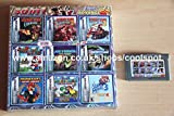 Cool_Spot - GBA Multi Cartridge - 50 games in 1. Inc Super Mario Advance 1, 2, 4 and Donkey Kong Country Trilogy