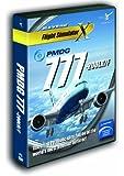 PMDG 777 (PC DVD)