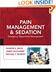 Pain Management and Sedation: Emergen...