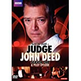Judge John Deed: Season 1 & Pilotby Martin Shaw