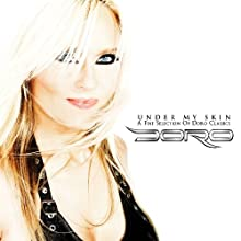 Under My Skin - A Fine Selection of Doro Classics