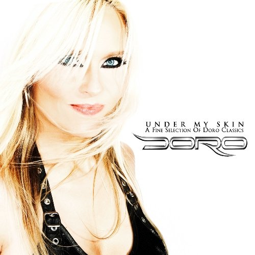 Doro - Under My Skin: Fine Selection of Doro Classics